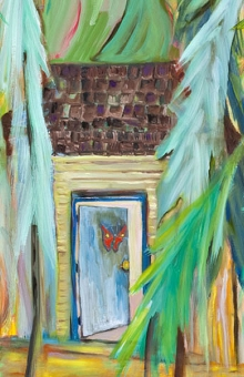 Eighth Door - Somewhere In the Wilderness (crop) oil