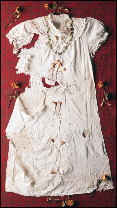 Magic Gown Dress Art