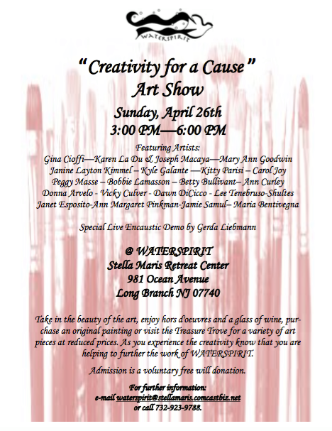 Creativity_for_a_cause